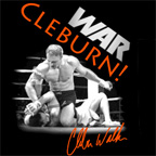 cleburn icon
